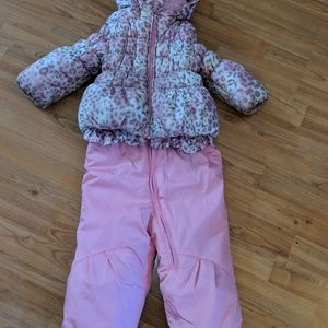 Other - Snow suit